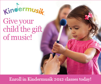 Give Your Child the Gift of Music!