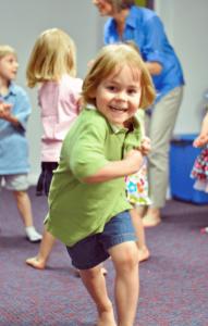 preschooler