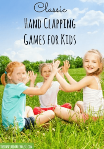 Hand Clapping Games