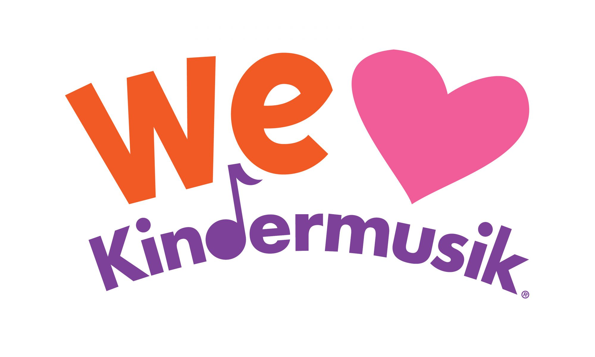We Love Kindermusik