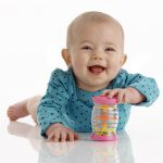 Baby-Safe Instruments - Tips from Kindermusik