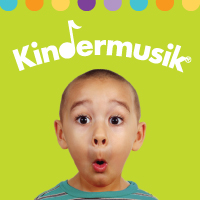 Kindermusik & Kids Singing Ability