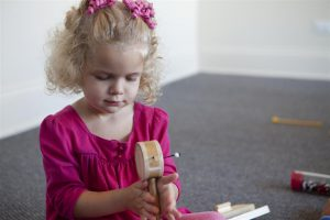 Kindermusik Music Classes for Toddlers