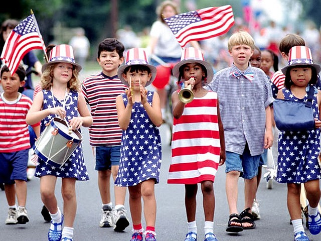 4th of July Music for Kids