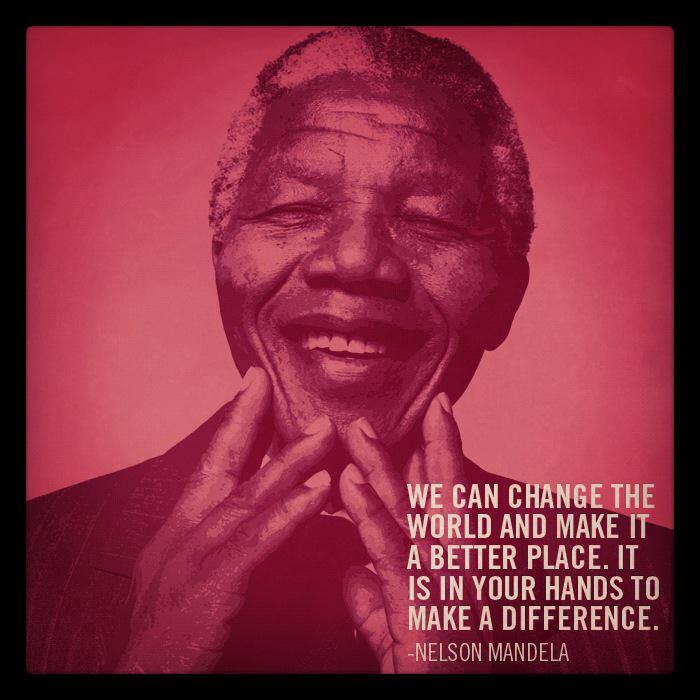 Nelson Mandela, South African Music