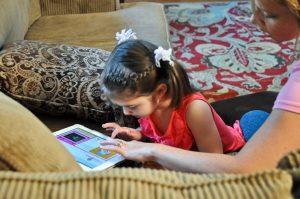 Kindermusik@Home - Online Learning Games for Kids