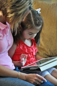 Music and Learning at Home