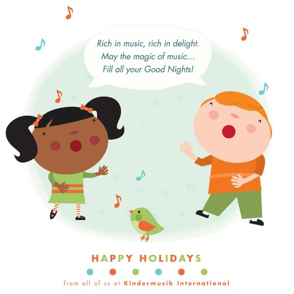 Kindermusik-Holidays