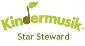 Kindermusik Star Steward