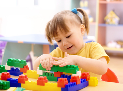 Benefits of Play for Children
