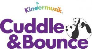 Cuddle & Bounce logo