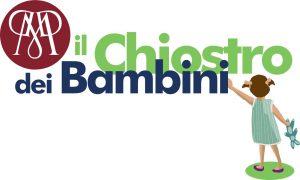 Il Chiostro dei Bambini logo