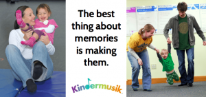 MakingMemories_Kindermusik