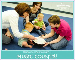 when it comes to math music counts