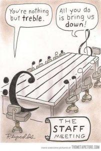 Music Joke