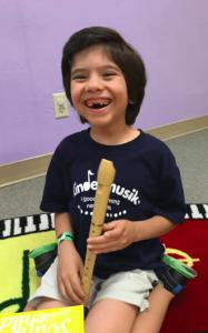 Kindermusik 8