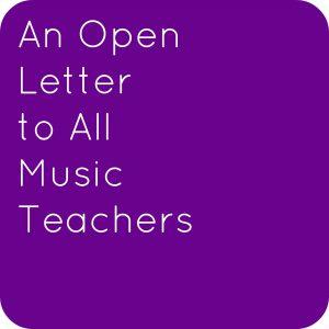 OpenLettertoMusicTeachers