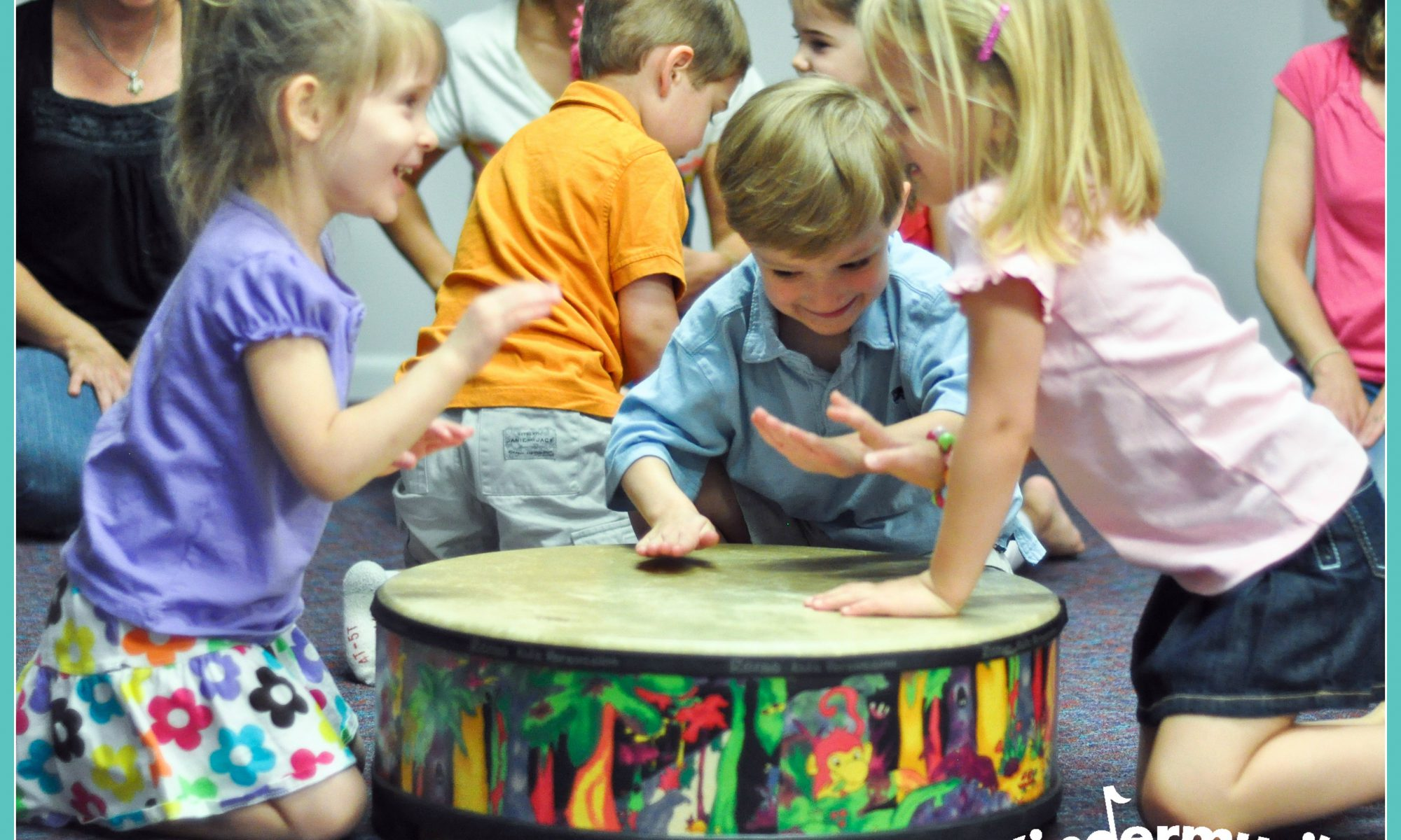 Kindermusik for Schools