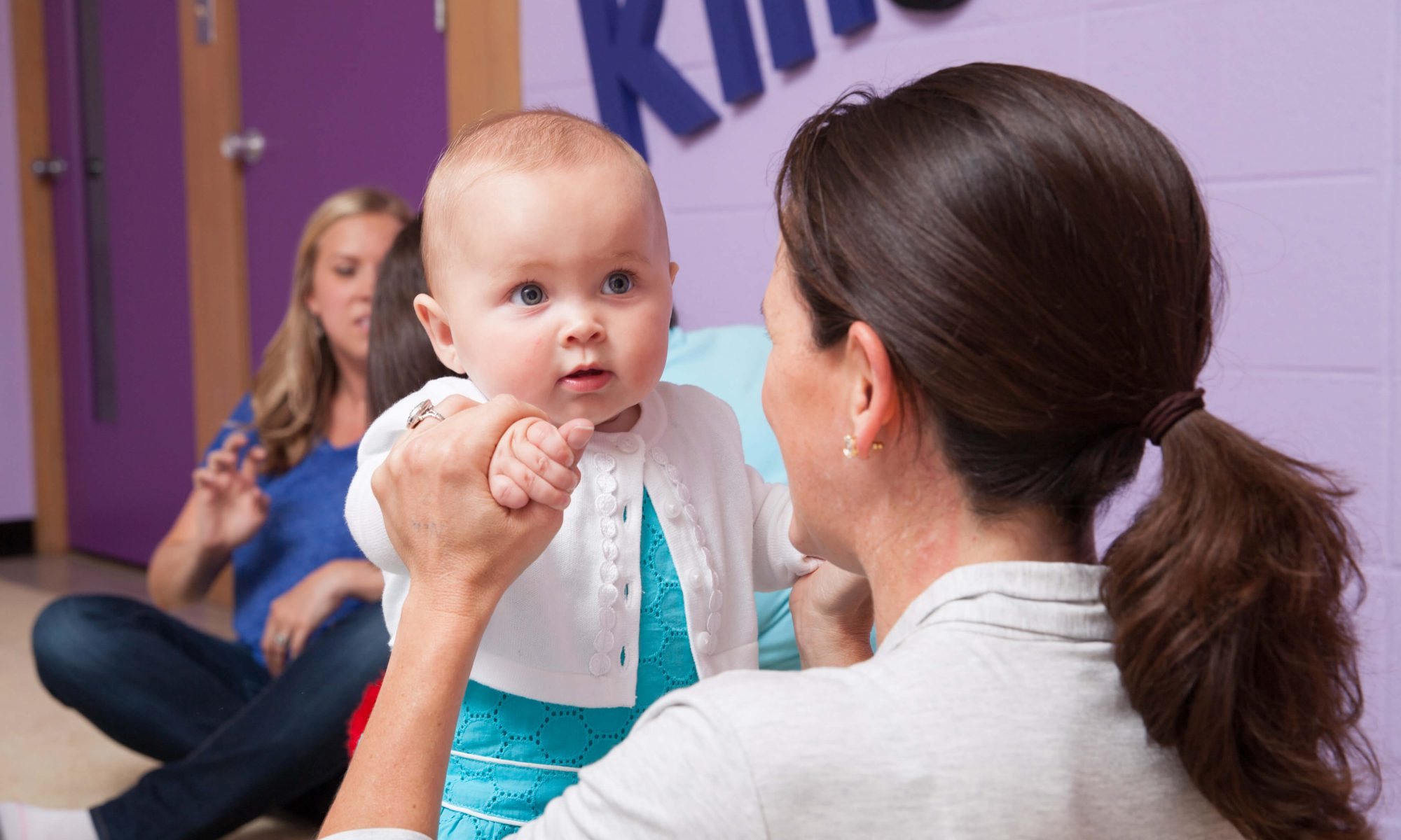 Babies cry in regional accents'