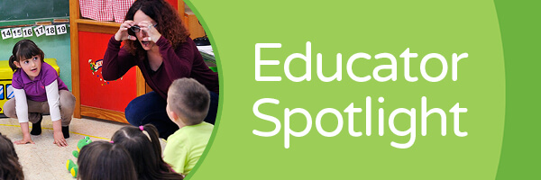 Educator Spotlight
