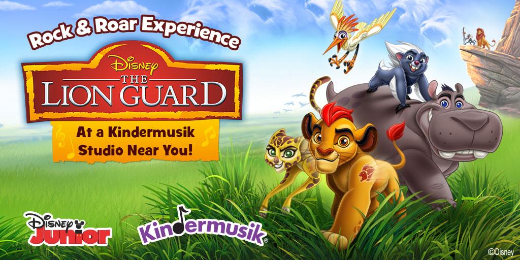 Disney Lionguard