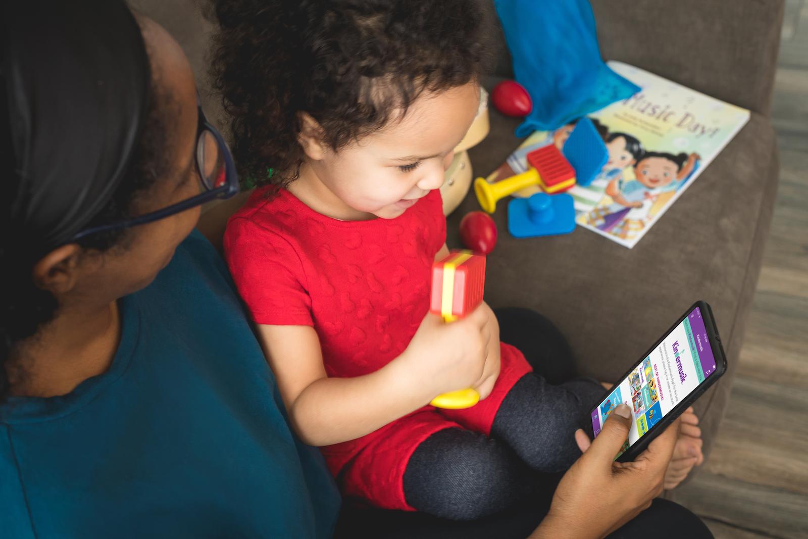 Kindermusik App - Music App for Kids