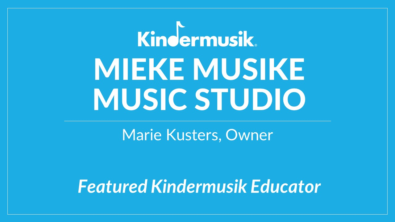 Marie Kusters