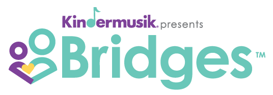 Kindermusik Bridges - Intergenerational Curriculum
