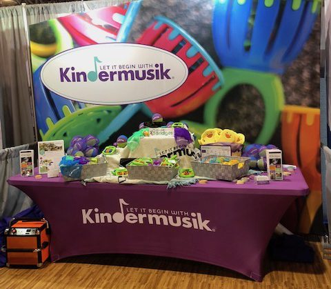 Kindermusik Bridges at LeadingAge