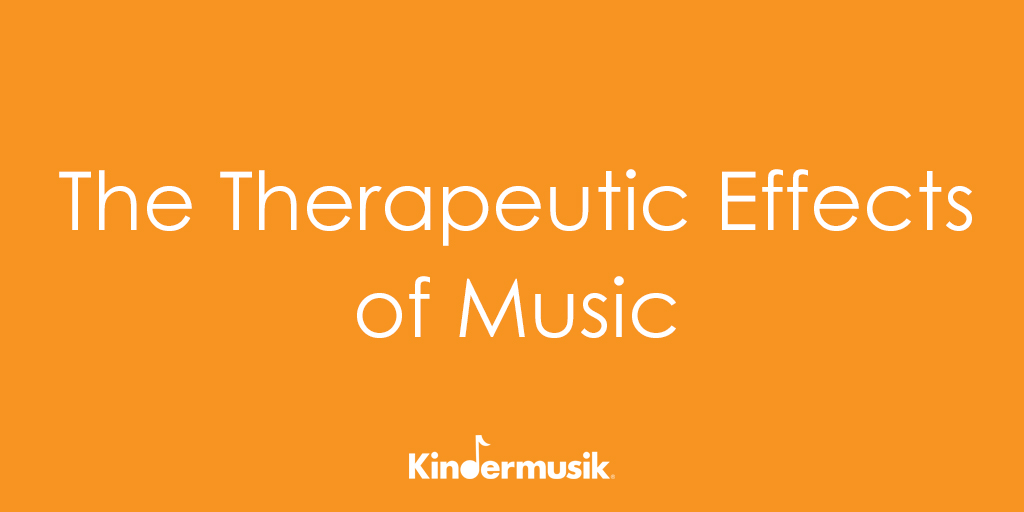 The Therapeutic Effects of Music