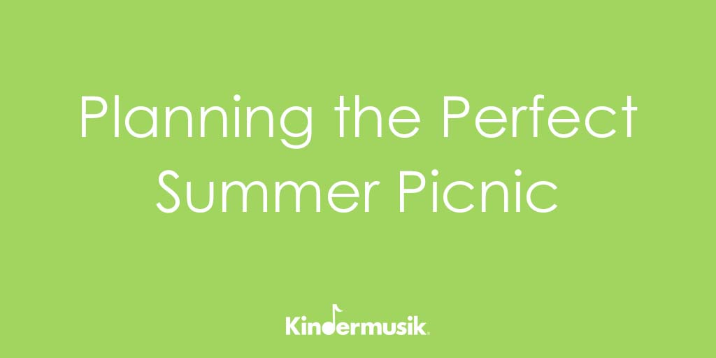 Planning The Perfect Summer Picnic