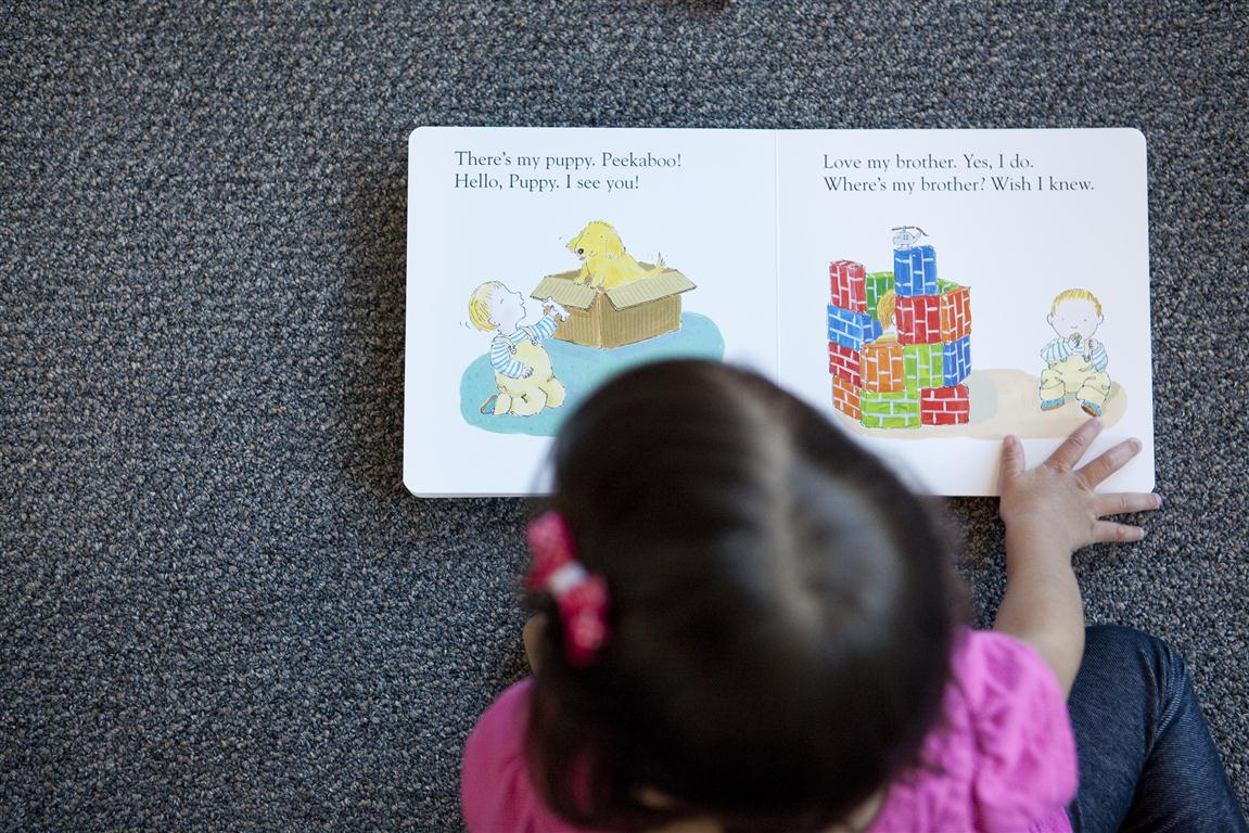 How 30 Minutes of Music a Week Can Boost Early Literacy Development - Kindermusik