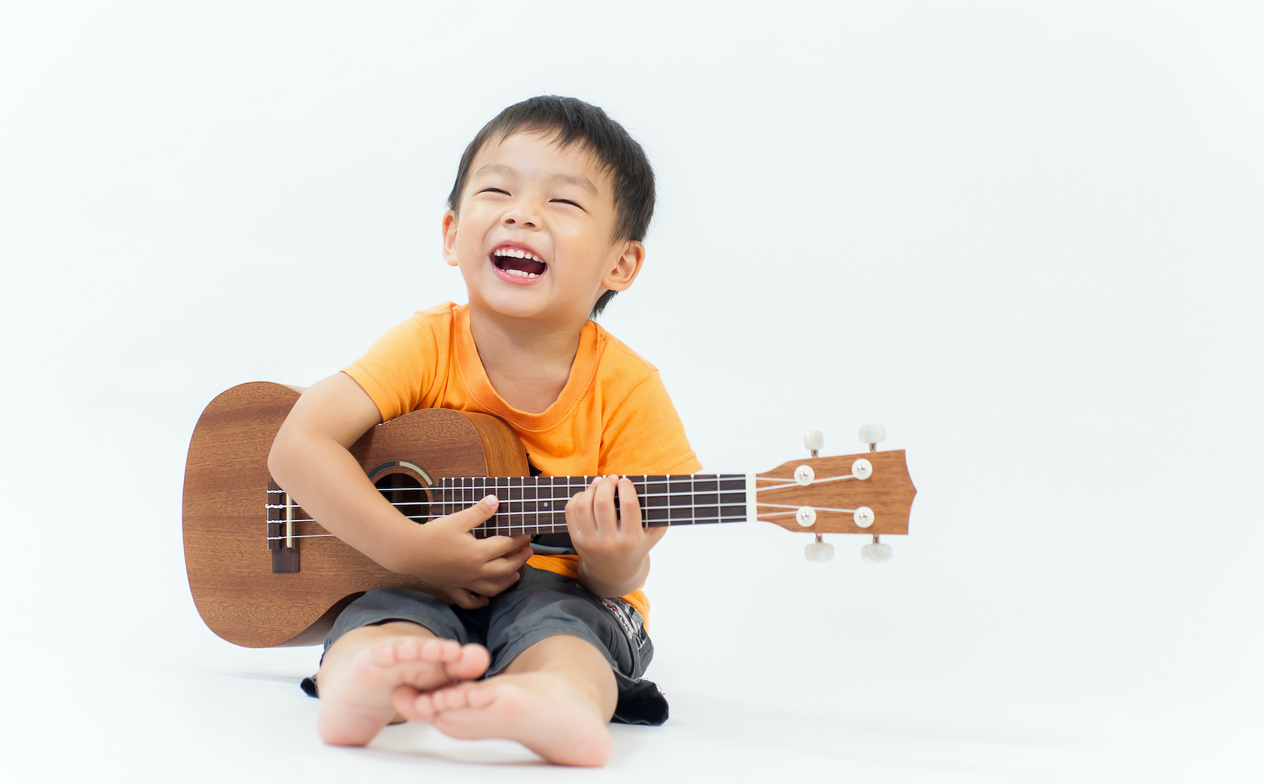 Toddler Music Lessons Aren't the Best Idea