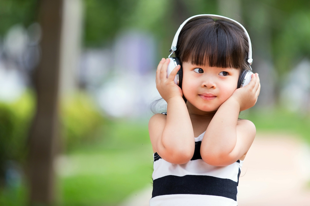 Prevent early hearing loss at loud events and at home with these five tips.